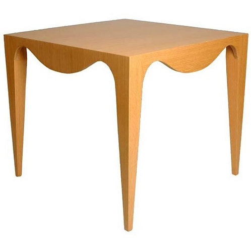 Savoire Table from the Francophile Collection