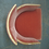 Thumbnail: The Jackie Dining Chair