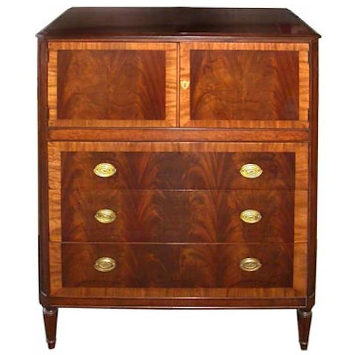 Restored Chest of Drawers