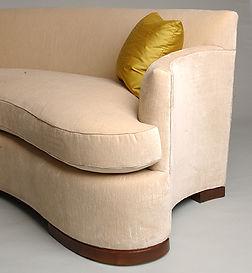 american made sofa