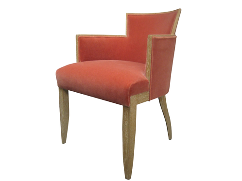 The Jackie Dining Chair