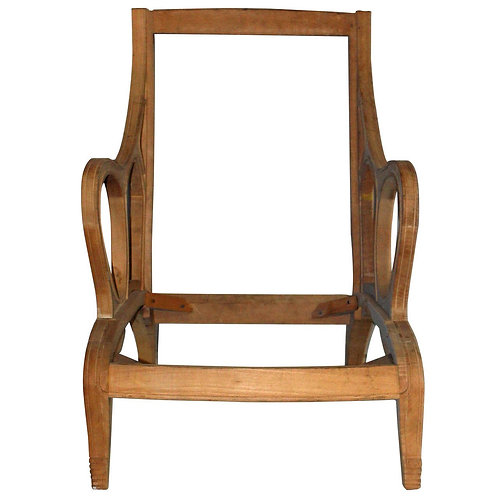 Chic Vintage Chair Frames from the David Barrett Collection