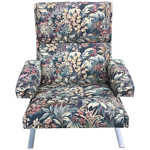 Elegant, Comfortable Club Chair by Robert Heritage for Race