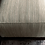 Thumbnail: Artfully Detailed Bench in an Apple Green and White Striae Fabric