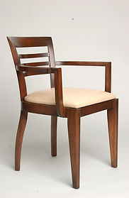 american made dining chair
