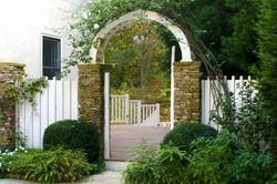 Arbor & Gate
