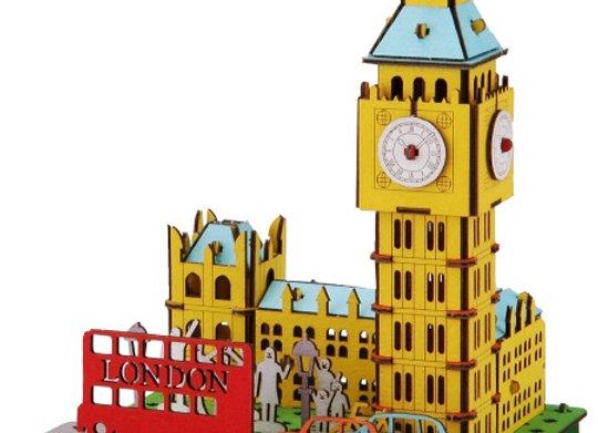 Big Ben UK 英國大笨鐘