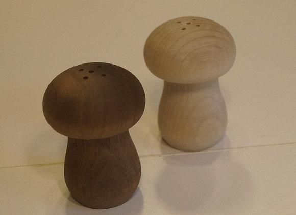 蘑菇調味料瓶(2個)