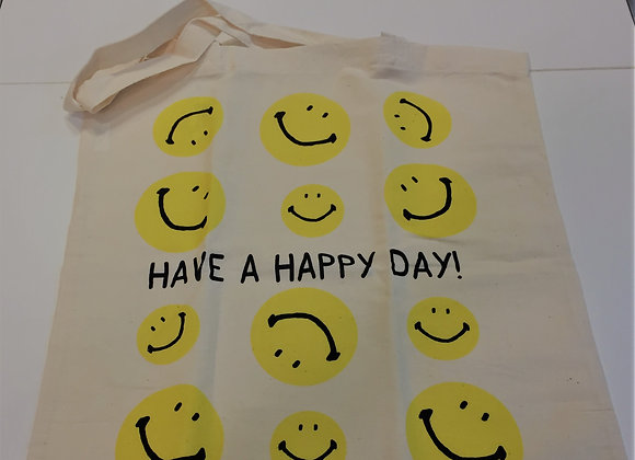 Smile Tote Bag (MAS)
