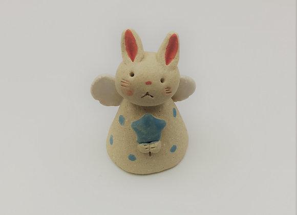 兔仔天使(星) /Angel Rabbit (B)