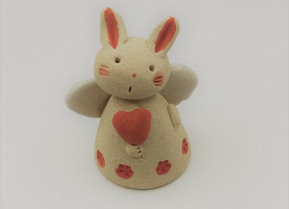 兔仔天使(心) /Angel Rabbit (R)