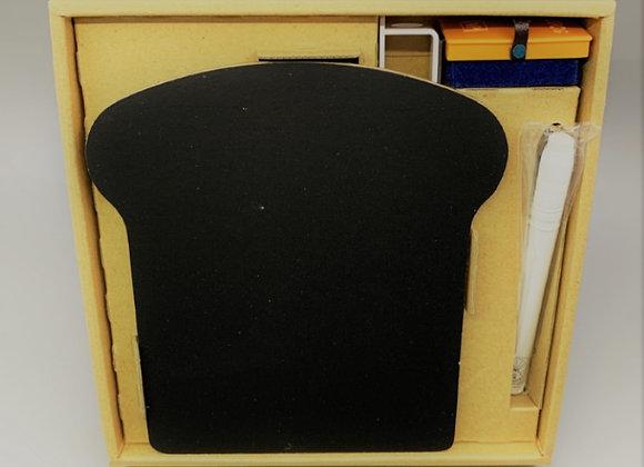 磁石小黑板 (Bread)