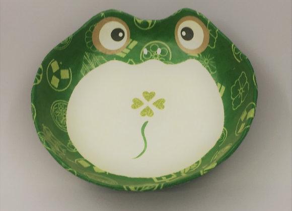 青蛙小紙碟