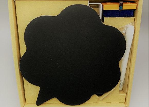 磁石小黑板 (Cloud)