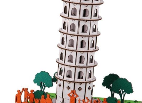 Torre di Pisa 比薩斜塔