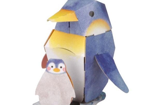 Penguin (親子企鵝)