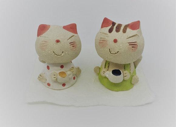 Teatime 貓貓 (Coffee Cat)