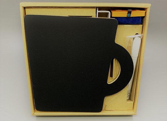 磁石小黑板 (Mug)