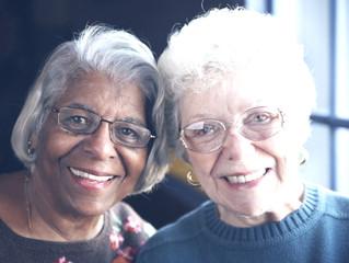 Grupo de Comunicação: treinar a linguagem para prevenir a demência