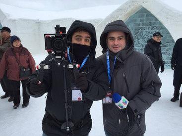Univision con Jorge Contreras