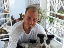 Baan reiki dog shelter-share love