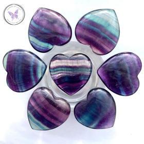 Fluorite - Rainbow