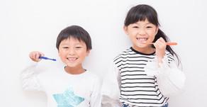 子どもの歯を守りたい(小児予防歯科)
