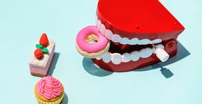 歯周病治療と咬合再構成