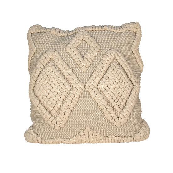 Cushion Natural Knit