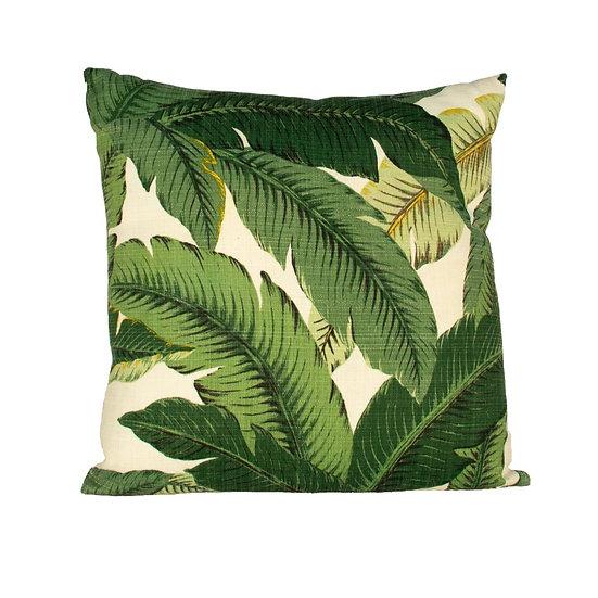 Cushion Banana Leaf