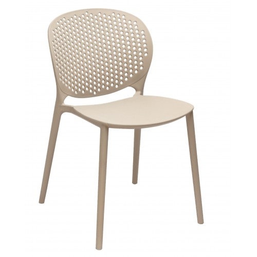 Chair Beige Pongo