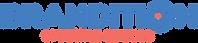 Brandition creating spaces logo