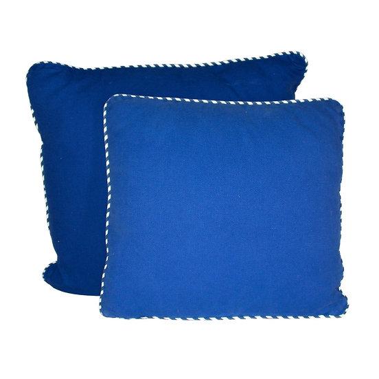 Cushion Royal Blue