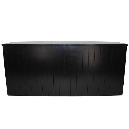 Black VJ Bar