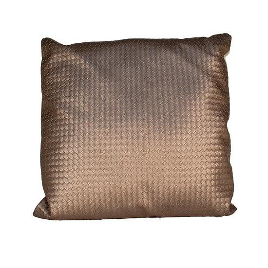 Cushion Gold Weave