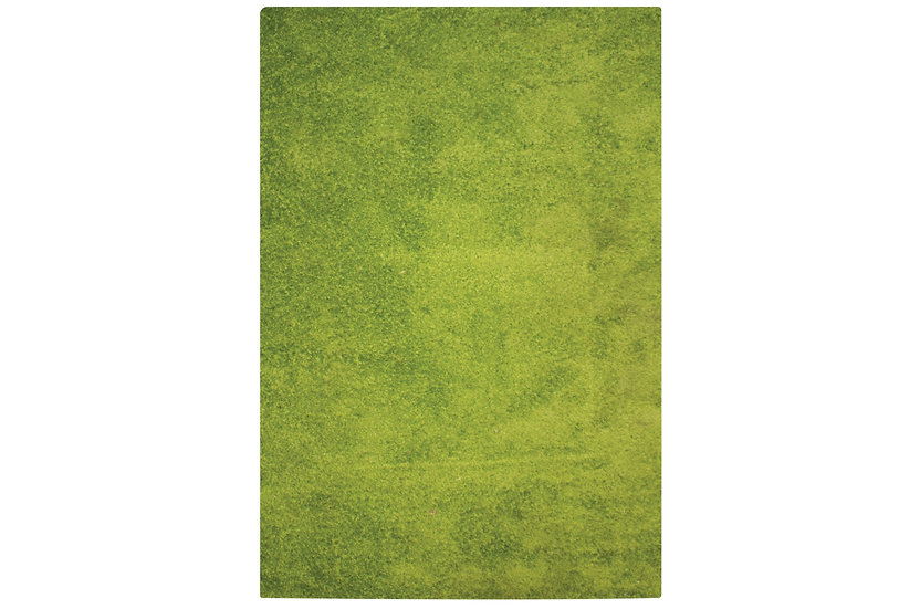 Rug Indoor Grass Green