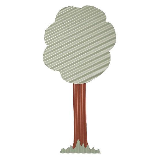 COLORBOND® Tree