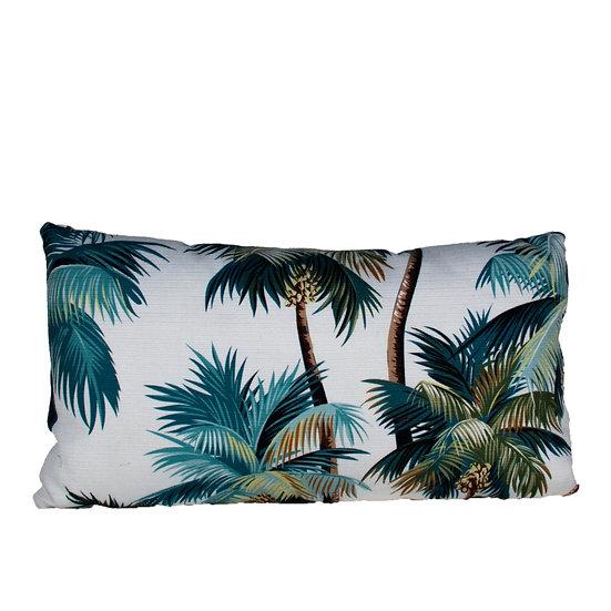 Cushion Palm Tree Rectangle
