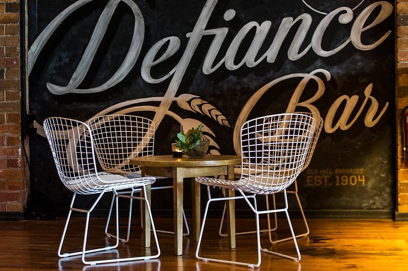 Harry Bertoia Replica Wire Chair