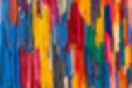Rubber Stripping backdrop, Colourful Backdrop, Backdrop hire, Brandition Backdrop