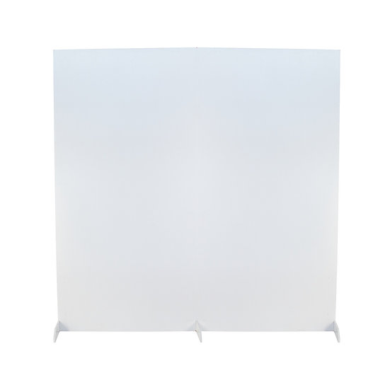 Backdrop White