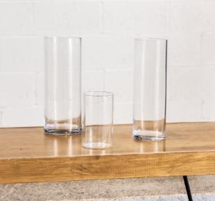 Vase Glass Tube