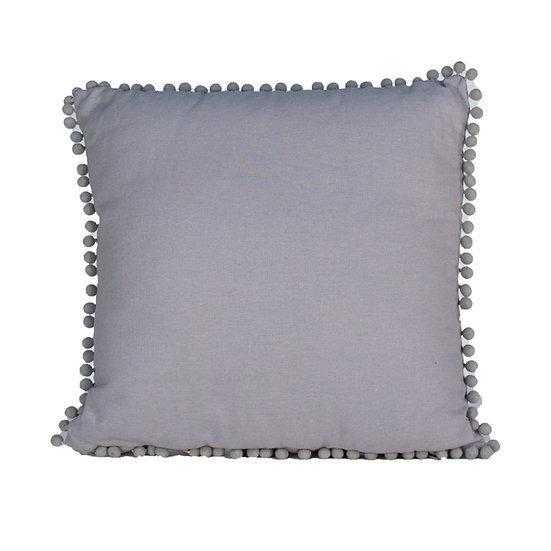 Cushion Light Grey