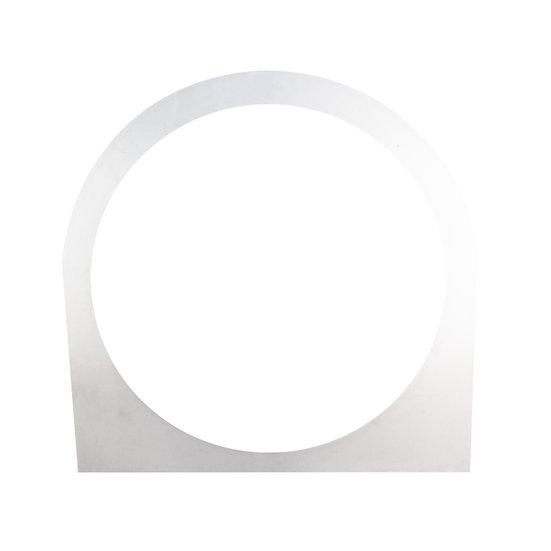 Zen Circular Window