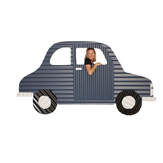 COLORBOND® Car