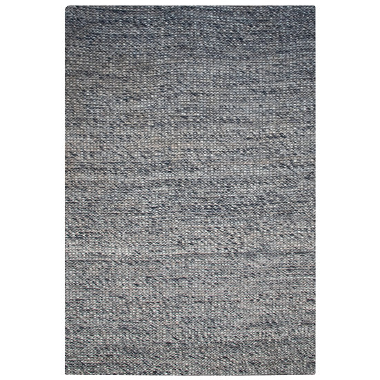 Rug Indoor Steel Grey