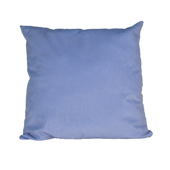 Cushion Light Blue