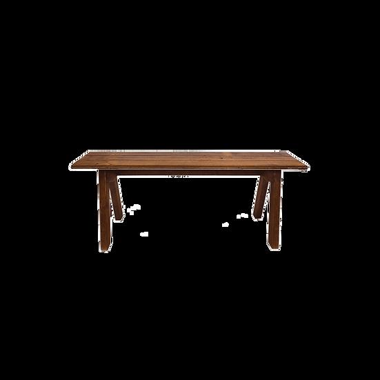 Bench Seat Timber 1.1m L