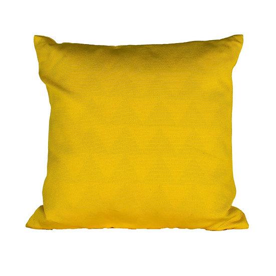 Cushion Yellow