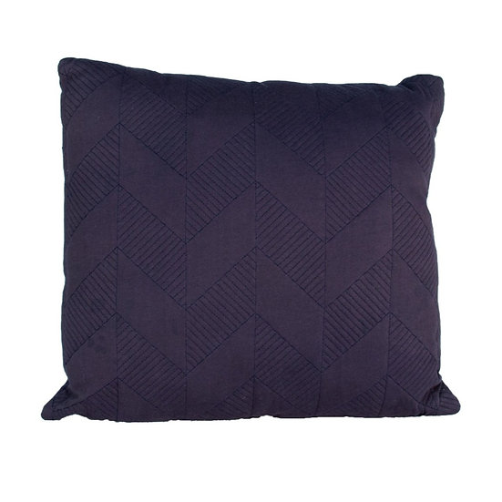 Cushion Navy Blue